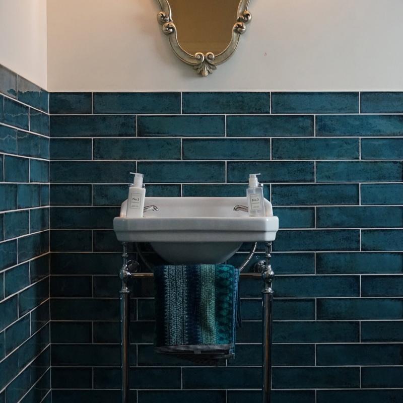 Alberti Pavimenti Bathroom 1
